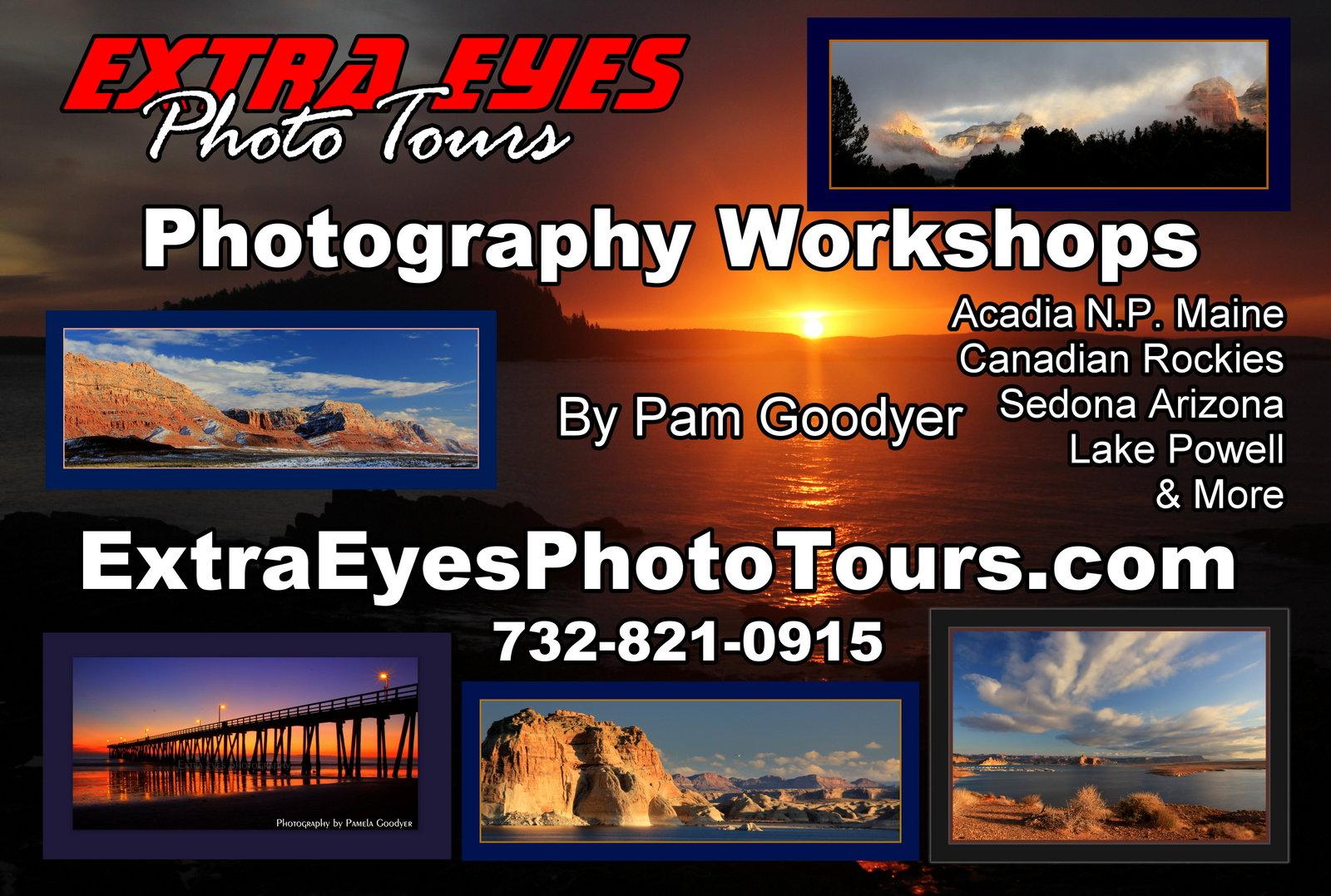 Extra Eyes Photo Tours Photo magazine Extra