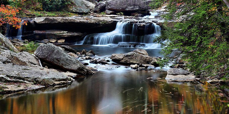 waterfall photography magazine extra