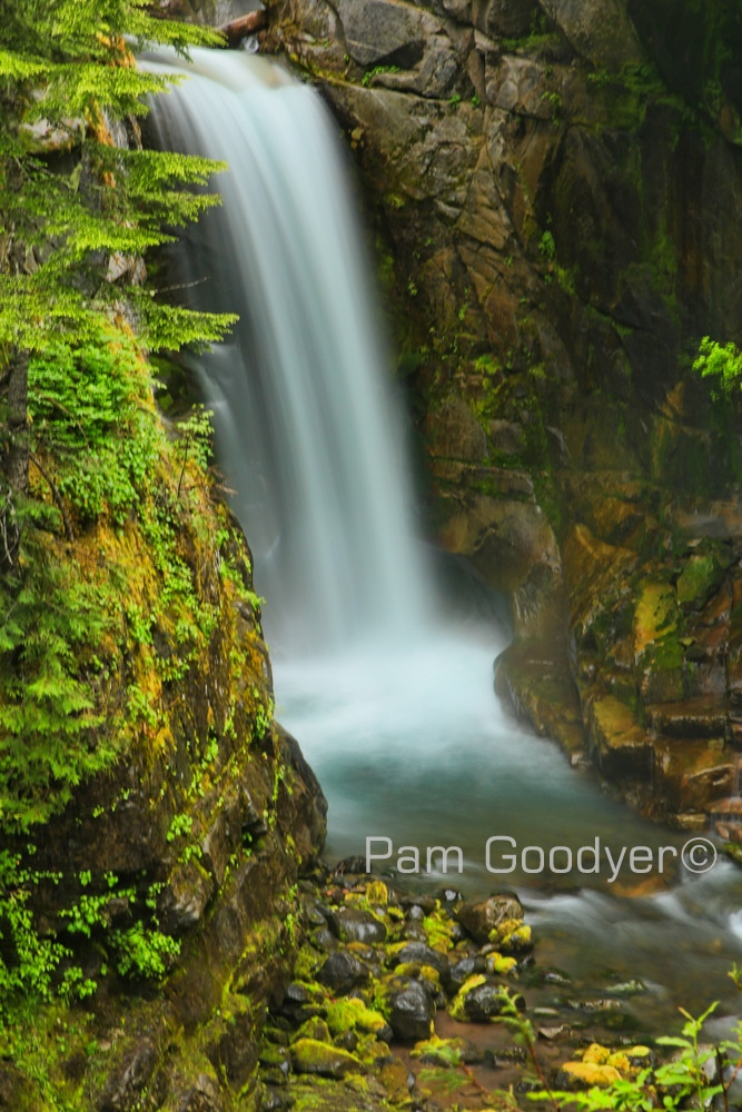Photography Magazine Extra Mount Rainier N.P.