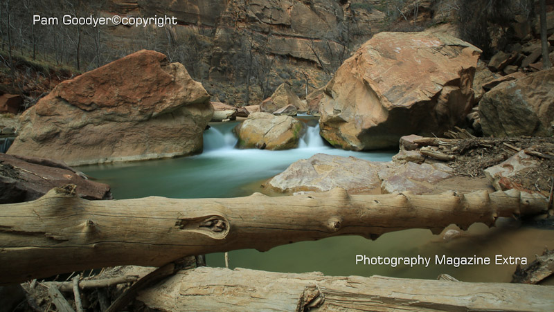Zion National Park, Utah photography hot spot location Photography Magazine Extra