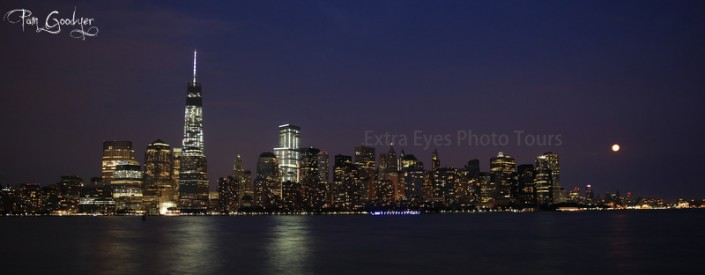 LIberty State Park Photography Magazine Extra