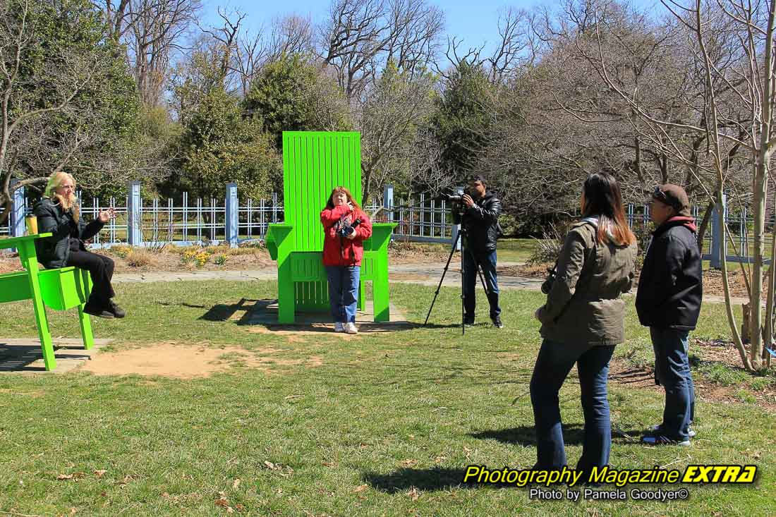Rutgers Gardens, New Jersey Photography Hot Spot