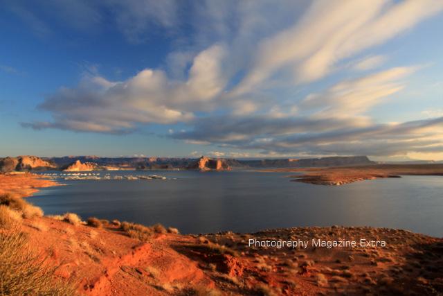 Lake Powell Photography Hot Spot photography hot spots arizone magazine extra