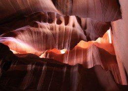 Antelope Canyon Photography Hot Spot