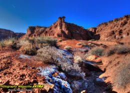 Lee's Ferry Arizona Photography Hot Spot