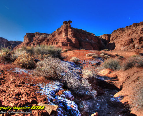 Lee's Ferry Arizona Photography Hot Spot