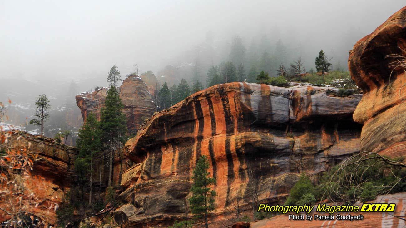 Antelope Canyon Arizona Photography Hot Spot Locations