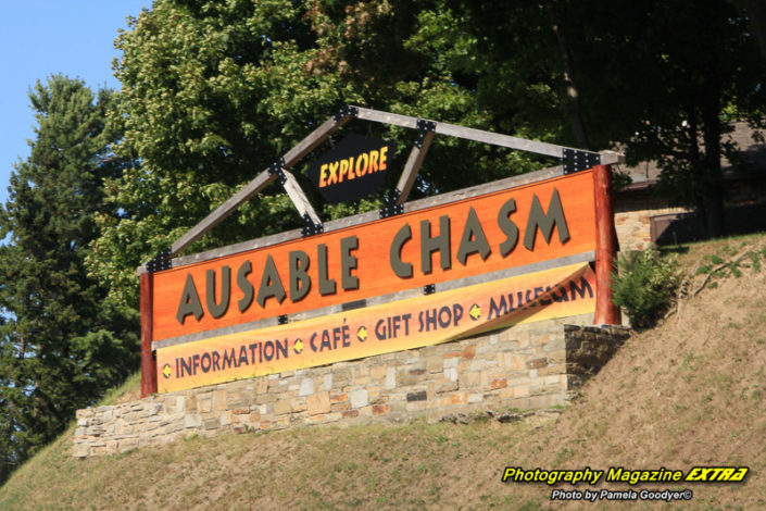 N.Y. Ausiale Chasm Photography hot spot location