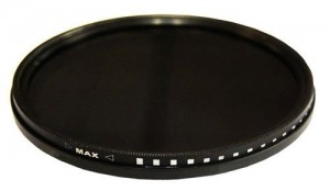 Promaster Variable ND filter Photography Magazine Extra