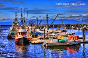 Neha Bay Washington Photography Magazine Extra