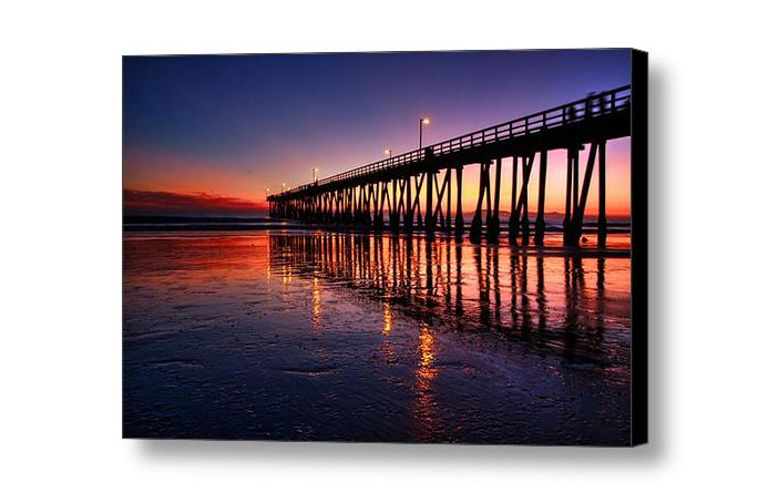 Photography Magazine Extra Fine art prints canvas
