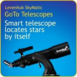 photography magazine extra night photography - telescope levenhunk