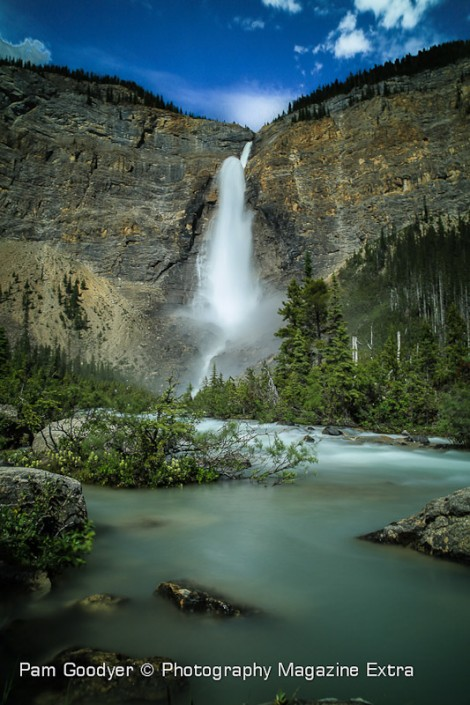 Candian Rockies Photography Magazine Extra