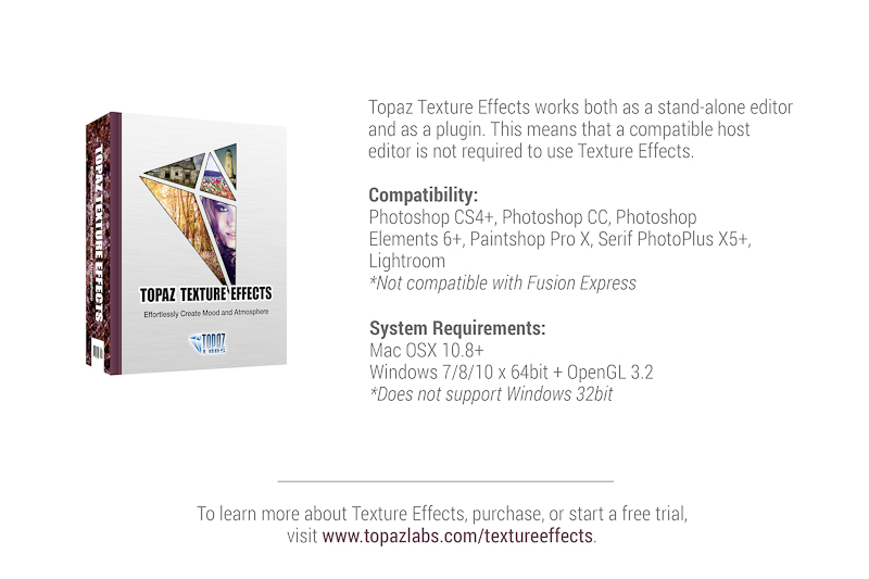 topaz texture effects filter review photography magazine extra