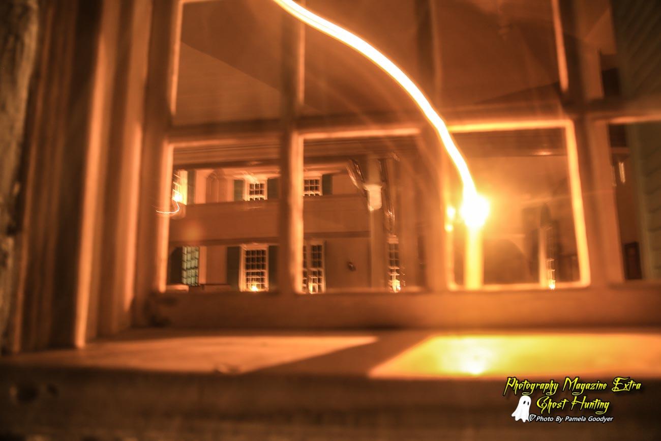 Tennant Church Ghost Hunt N.J.