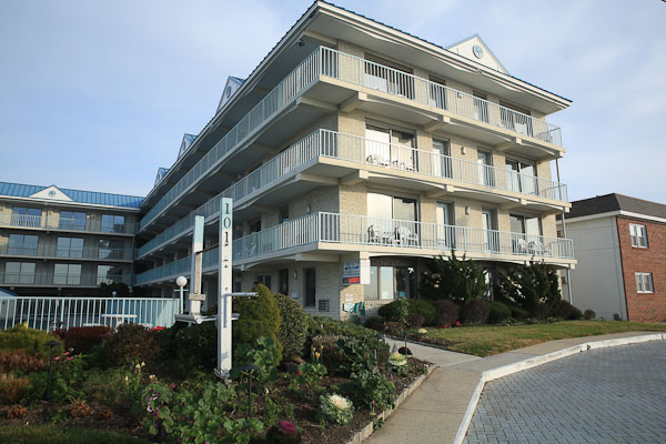 Cape May Sea Crest Inn