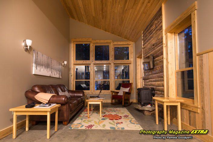 Baxter State park Moose Tour