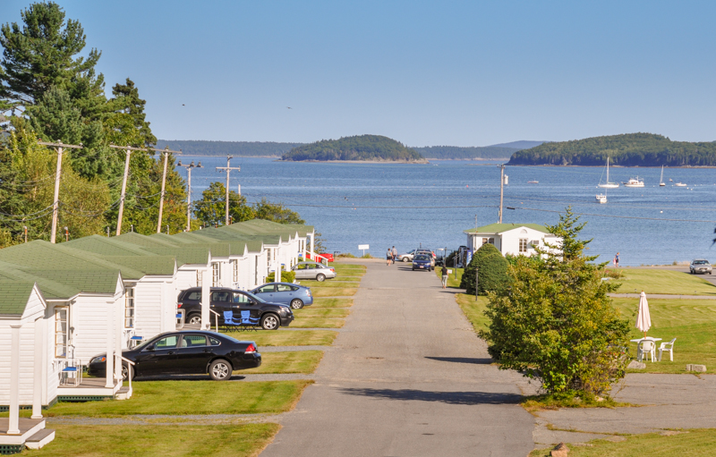 Colony Acadia Maine