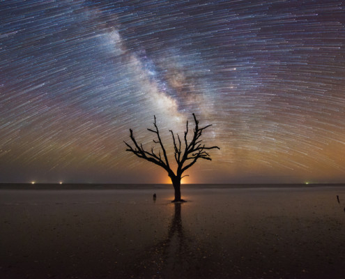 Night Photography, Milky Way Photography, Mike Ver Spill