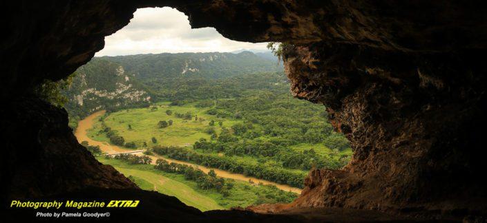 Window Cave, Puerto Rico