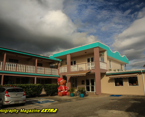 Hotel and Resort Photography Puerto Rico Photography Hot Spot Location