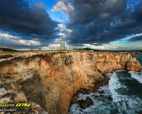 Cabo Rojo Los Morillos Lighthouse - El Faro | Puerto Rico