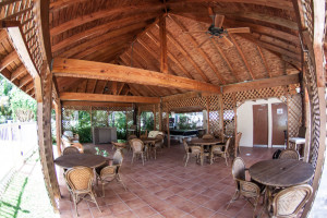 Combate Beach Resort - Puerto Rico Photography Hot Spot Hotel location