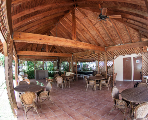 Combate Beach Resort - Puerto Rico Photography Hot Spot Hotel location