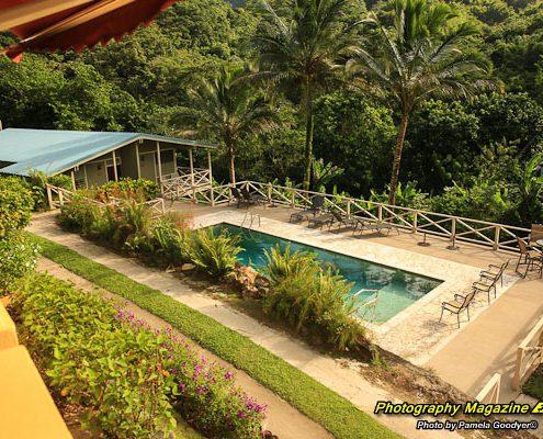 Hotel and Resort Photograph The best hotels - Cordillera Central (Puerto Rico) Cordillera Central Puerto Rico Photography Hot Spots.