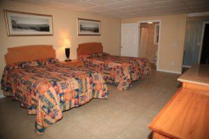 Island Beach State Park Hotel