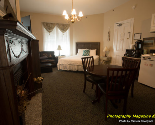 Colonnade Inn Sea Isle City N.J. Photography Hot Spot Location