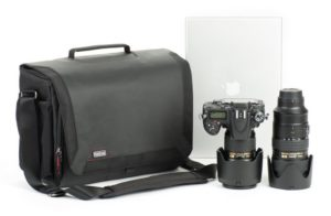 Spectral Lowres Think Tank Camera Bag Review