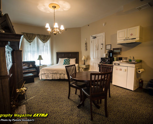 Colonnade Inn Sea Isle City N.J. Photography Hot Spot Location