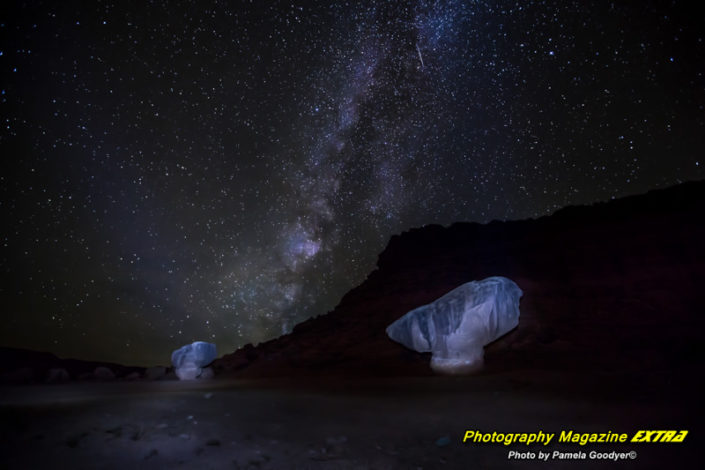 Lee's Ferry, Arizona, Milky Way Photography Magazine Extra
