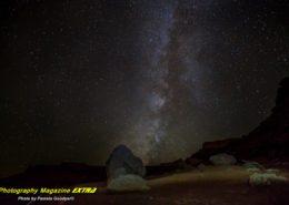 Lee's Ferry Arizona Milky Way Photography