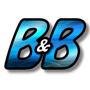 B AND B