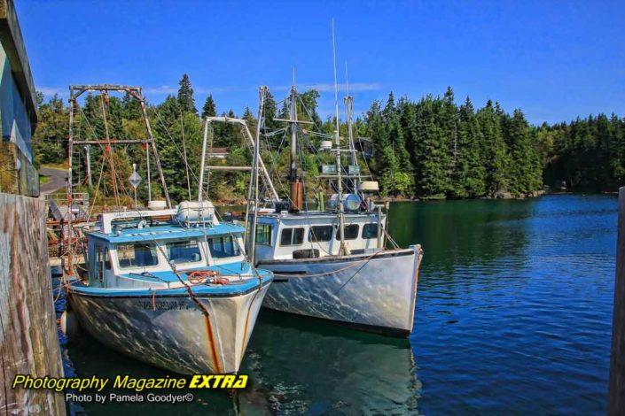 Campobello Island -Canada