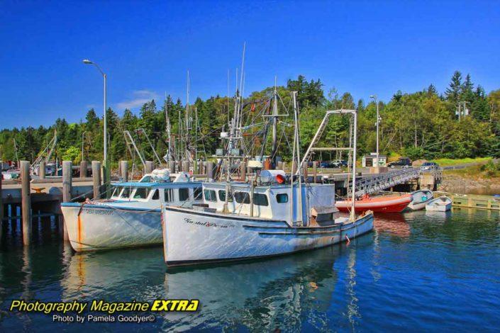 Campobello Island Canada