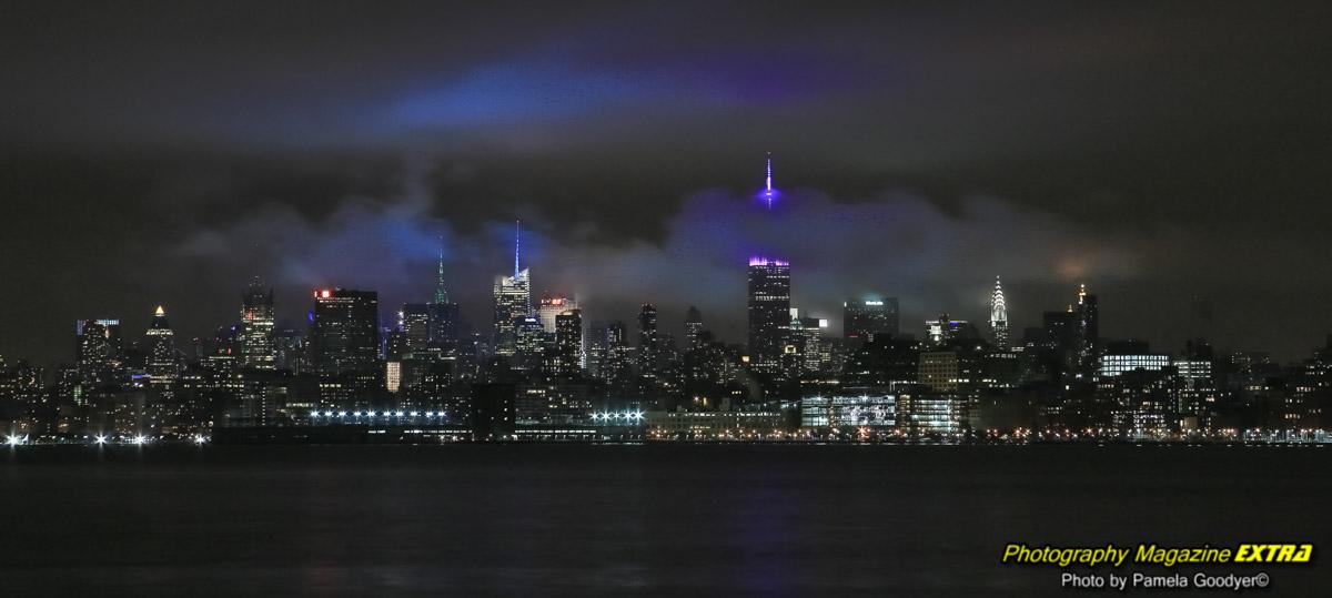 New-Jersey-Pamela-Goodyer-Photography-Book - NYC Skyline