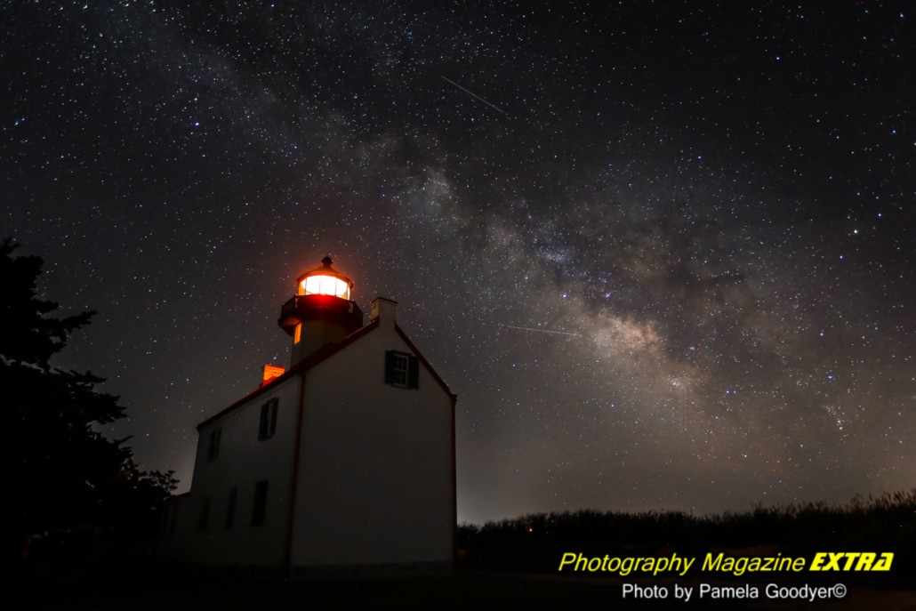 New Jersey Milky Way Photography locations Heislerville