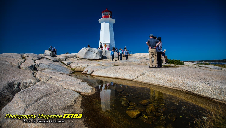 Peggys Cove, Novia Scotia, Canada