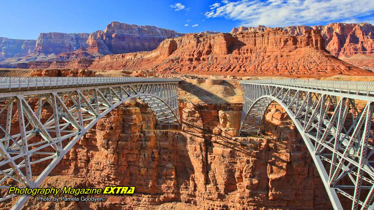 Arizona, Navajo Bridge, Lee's Ferry Arizona