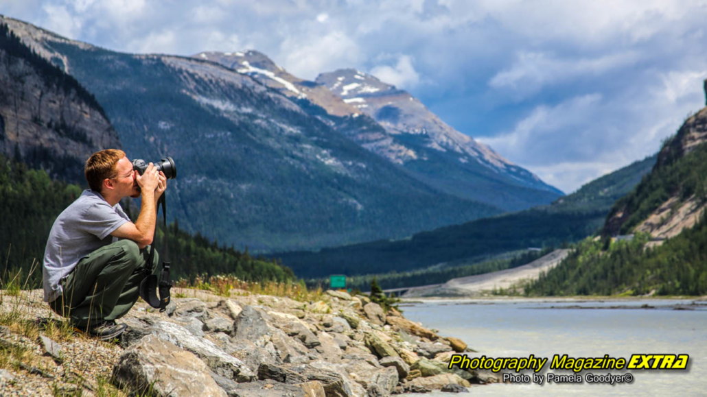 Canadian Rockies, Photo Tour, Extra Eyes Photography